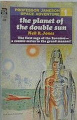 The Planet of the Double Sun