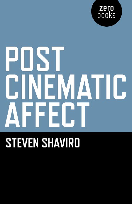 post cinematic film in southland tales a film by steven shaviro Works by steven shaviro  post-cinematic affect: on grace jones, boarding gate and southland tales steven shaviro - 2010 - film-philosophy 14 (1).
